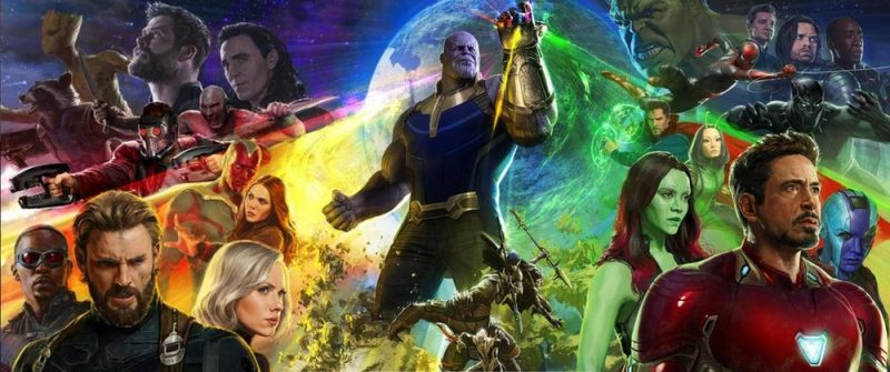 Filmes mais esperados para 2018
